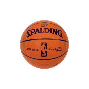 "SPALDING BALL  7"" PLATES"