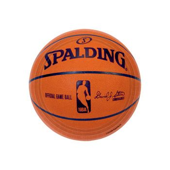 "SPALDING BALL  9"" PLATES"