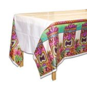 Tropical Tiki Table Covers