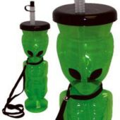 Alien Sports Bottle