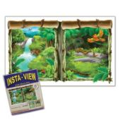 Jungle Theme Instant View