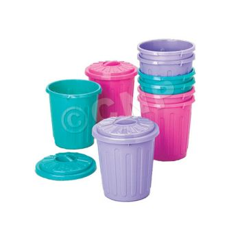 GARBAGE CAN PARTY FAVORS