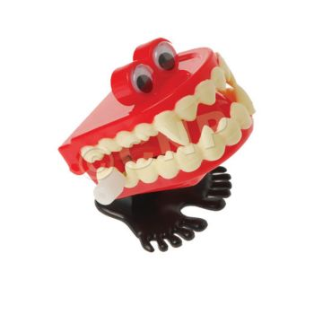 WIND UP FANGS