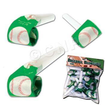 Baseball Blowouts
