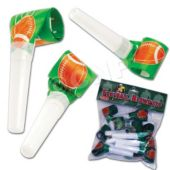 Football Party Blowouts - 12 Pack