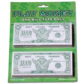 Play Money-$1000 - 250 Pack