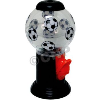 SOCCER GUMBALL MACHINE