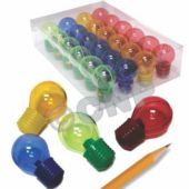 Lightbulb Pencil Sharpener
