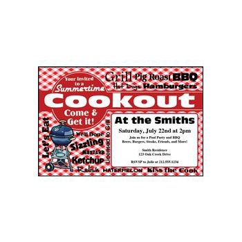 Lets Cook Out