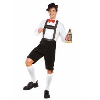 Hansel Adult Costume