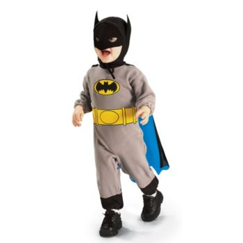 Batman Infant Costume