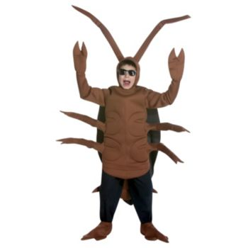 Cockroach Bug Child Costume