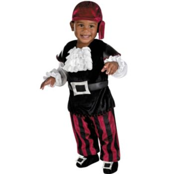Puny Pirate InfantToddler Costume