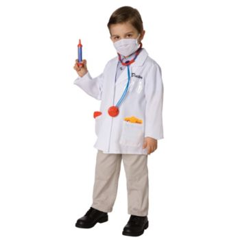 Doctor Child Costume Kit
