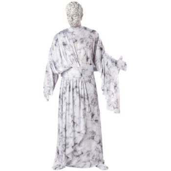 Venetian Statue (Male) Adult Costume