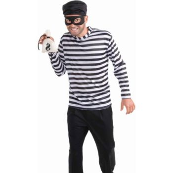 Burglar Adult Costume