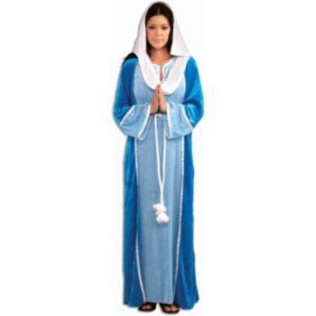 Mary Adult Costume