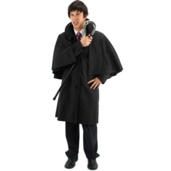Dark Shadows Barnabas Jacket