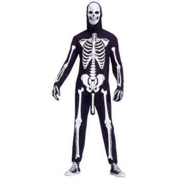 Skeleboner Adult Costume