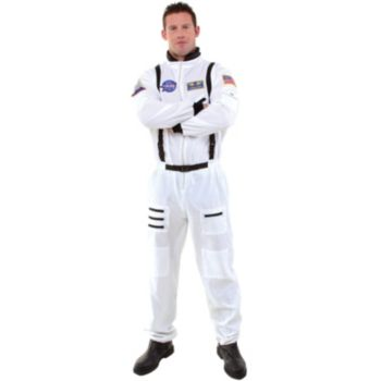 Astronaut Plus Adult Costume