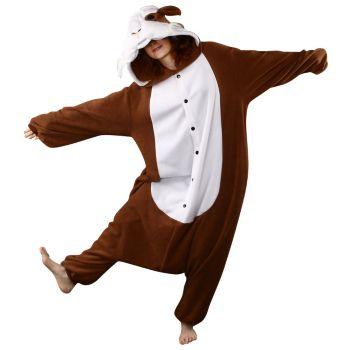 Guinea Pig Adult Costume