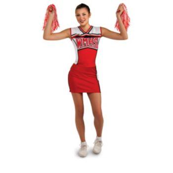 Glee Cheerios Adult Costume