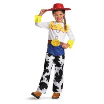 Toy Story - Jessie Child Costume