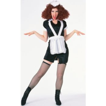 Rocky Horror Picture Show-Magenta Adult Costume