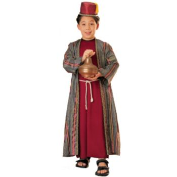 Deluxe Balthazar Wise Man Child Costume