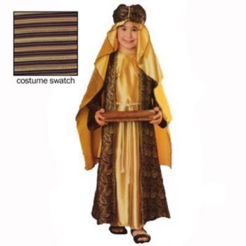 Melchior Child Size Costume