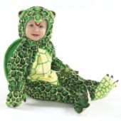 Turtle Babytoddler Costume