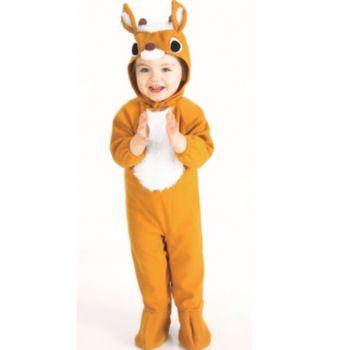Reindeer InfantToddler Costume