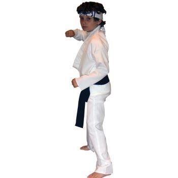 Karate Kid Daniel-San Child Costume