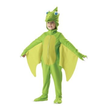 Tiny Dinosaur ToddlerChild Costume