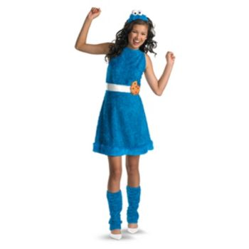 Cookie Monster ChildTween Costume