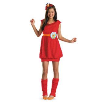 Elmo ChildTween Costume