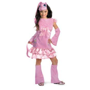 My Little Pony - Pinkie Pie Deluxe ToddlerChild Costume