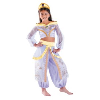 Storybook Jasmine Prestige ToddlerChild Costume