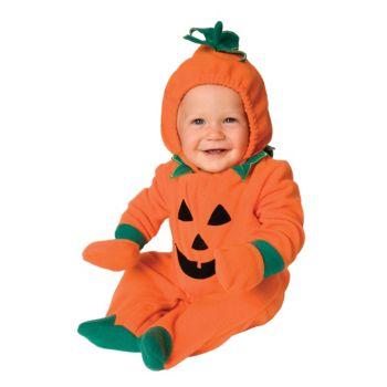 Precious Pumpkin InfantToddler Costume