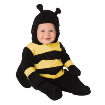 Baby Bumble Bee InfantToddler Costume