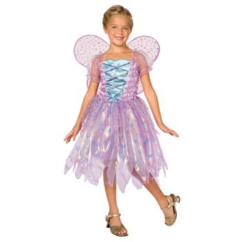 Light-Up Coral Fairy Child Costume
