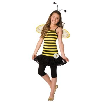 Sweet As Honey ChildTween Costume