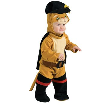 Shrek - Puss in Boots InfantToddler Costume