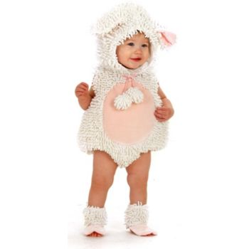Little Lamb InfantToddler Costume