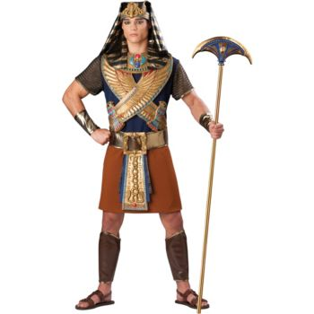Mighty Pharaoh Elite Adult Costume