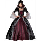 Vampiress Of Versailles Elite Adult Costume