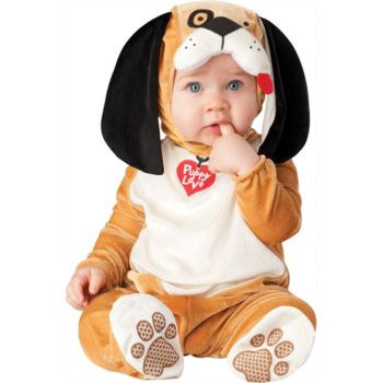 Puppy Love Infant  Toddler Costume