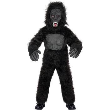 Mighty Gorilla Child Costume