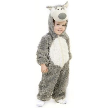 Little Wolf Infant  Toddler Costume