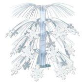 "Snowflake Centerpiece-18"""